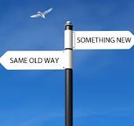 nieuw denken