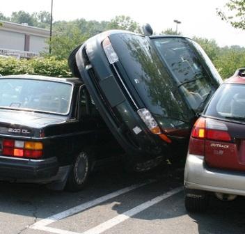 weird-parking